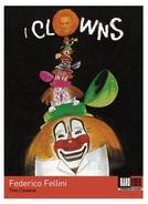 Os Palhaços (I Clowns)