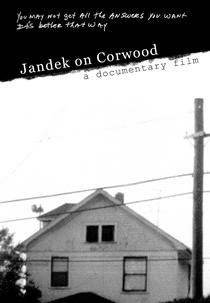 Jandek on Corwood - Poster / Capa / Cartaz - Oficial 1