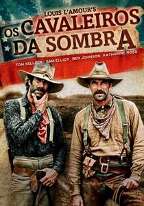 Os Cavaleiros da Sombra - Poster / Capa / Cartaz - Oficial 1