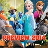 [Preview 2014] O calendário dos filmes de Animação que você não pode perder   Caco na Cuca