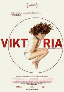 Viktoria - Poster / Capa / Cartaz - Oficial 1