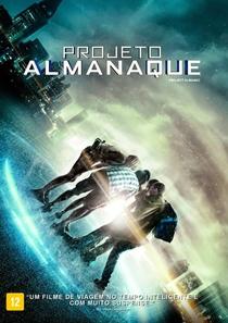 Projeto Almanaque - Poster / Capa / Cartaz - Oficial 5