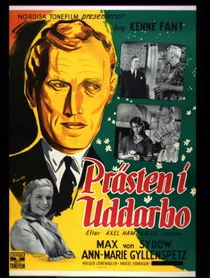 The Minister of Uddarbo - Poster / Capa / Cartaz - Oficial 1