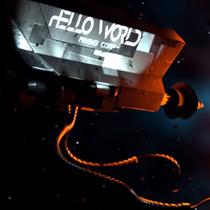 Hello World - Poster / Capa / Cartaz - Oficial 1
