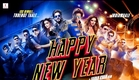 Happy New Year (2014) | Official Motion Poster