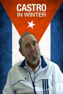Castro in Winter - Poster / Capa / Cartaz - Oficial 1