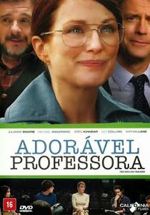 Adorável Professora - Poster / Capa / Cartaz - Oficial 2