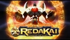 Promo Cartoon Network USA: Redakai  Conquer the Kairu