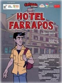 Hotel Farrapos - Poster / Capa / Cartaz - Oficial 1