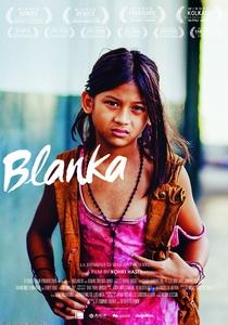 Blanka - Poster / Capa / Cartaz - Oficial 5