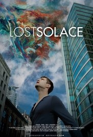 Lost Solace - Poster / Capa / Cartaz - Oficial 1