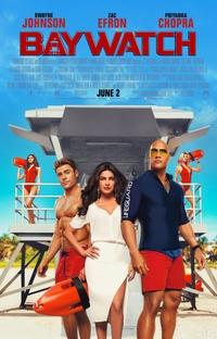 Baywatch - S.O.S. Malibu - Poster / Capa / Cartaz - Oficial 13