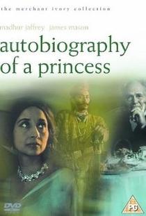 Autobiografia de uma Princesa - Poster / Capa / Cartaz - Oficial 1