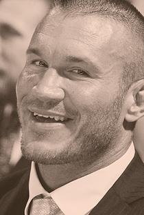 Randy Orton - Poster / Capa / Cartaz - Oficial 2