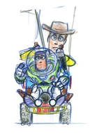 The Story Behind 'Toy Story' (The Story Behind 'Toy Story')