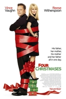 Surpresas do Amor (Four Christmases)