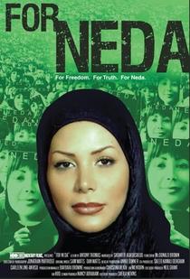 Para Neda - Poster / Capa / Cartaz - Oficial 1