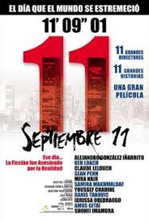 11 de Setembro  - Poster / Capa / Cartaz - Oficial 4