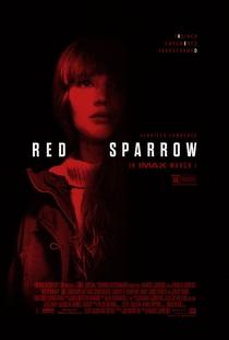 Operação Red Sparrow - Poster / Capa / Cartaz - Oficial 6