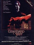 Noites Macabras de Nova York (Graveyard Shift / Central Park Drifter)
