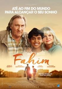 A Chance de Fahim - Poster / Capa / Cartaz - Oficial 5