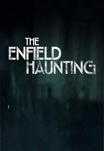The Enfield Haunting - Poster / Capa / Cartaz - Oficial 3