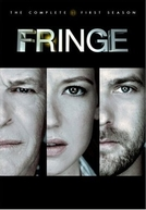 Fronteiras (1ª Temporada) (Fringe (Season 1))