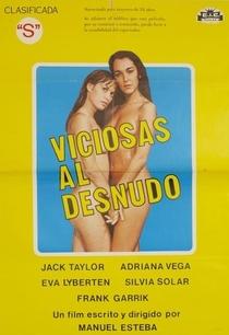 Vicious and Nude - Poster / Capa / Cartaz - Oficial 1
