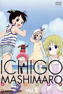 Ichigo Mashimaro OVA II - Poster / Capa / Cartaz - Oficial 3