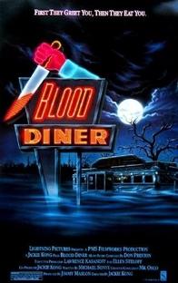 Um Jantar Sangrento - Poster / Capa / Cartaz - Oficial 1