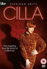 Cilla - Poster / Capa / Cartaz - Oficial 2