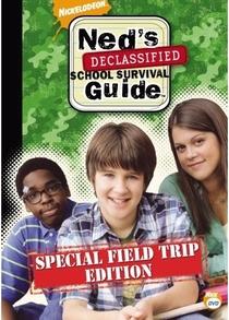 Manual de Sobrevivência Escolar do Ned (1ª Temporada) - Poster / Capa / Cartaz - Oficial 1