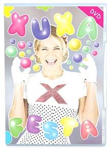 Xuxa Só Para Baixinhos 6 - Festa - Poster / Capa / Cartaz - Oficial 1