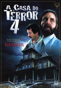 A Casa do Terror Vol.4 - Poster / Capa / Cartaz - Oficial 1