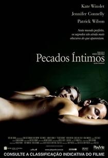Pecados Íntimos - Poster / Capa / Cartaz - Oficial 2