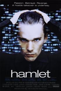 Hamlet - Vingança e Tragédia - Poster / Capa / Cartaz - Oficial 1