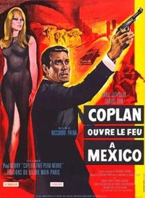 0777 Ataca no México - Poster / Capa / Cartaz - Oficial 1