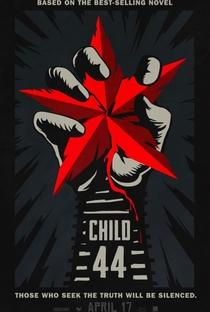Crimes Ocultos - Poster / Capa / Cartaz - Oficial 1