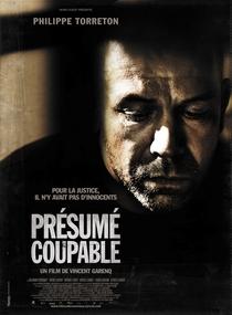 Présumé Coupable - Poster / Capa / Cartaz - Oficial 1