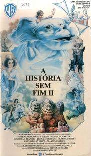 A História Sem Fim 2 - Poster / Capa / Cartaz - Oficial 6
