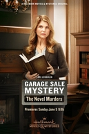 Garage Sale Mystery: The Novel Murders (Garage Sale Mystery: The Novel Murders)