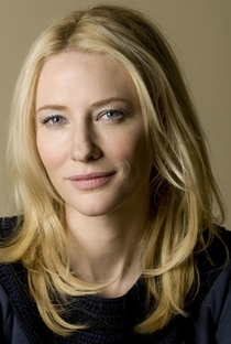 Cate Blanchett - Poster / Capa / Cartaz - Oficial 1
