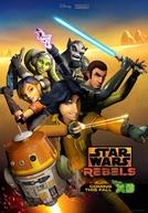 Star Wars Rebels (1ª Temporada)