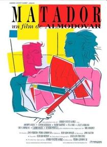 Matador - Poster / Capa / Cartaz - Oficial 3