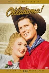 Oklahoma! - Poster / Capa / Cartaz - Oficial 1