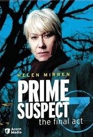 Prime Suspect 7 - Poster / Capa / Cartaz - Oficial 2