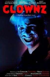 Clownz - Poster / Capa / Cartaz - Oficial 1