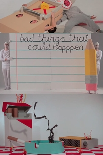 Bad Things That Could Happen - Poster / Capa / Cartaz - Oficial 1