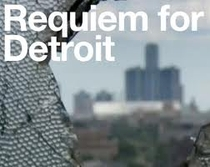 Requiem For Detroit - Poster / Capa / Cartaz - Oficial 1