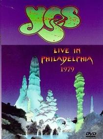 Yes: Live in Philadelphia - Poster / Capa / Cartaz - Oficial 1